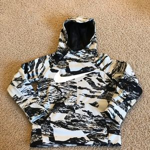 Other - Hooded sweatshirt Nike